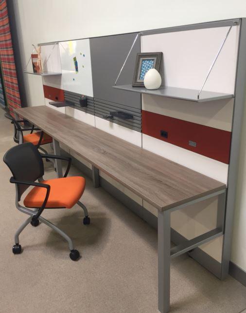 Office Furniture: Furniture Installation