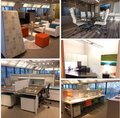 space planning office design as built drawings austin tx