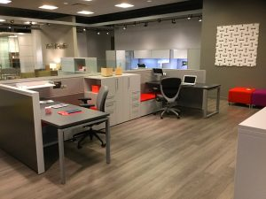 Austin Office Furniture San Antonio Office Furniture Cubicles - Kimball office furniture