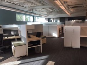 Office Cubicles For Businesses
