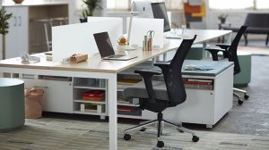 Modular Office Furniture San Antonio TX