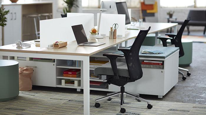 Modular Office Furniture San Antonio | Cubilces San Antonio | San Antonio  Cubicles