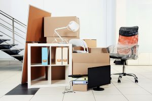 Corporate Relocation Austin