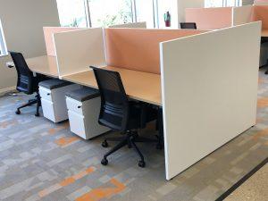 Kimball Workstations